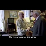 The Man Who Saved the World - movie trailer